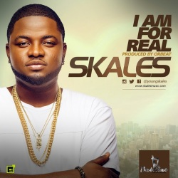 SKALES - I AM FOR REAL