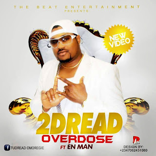 2DREAD - OVERDOSE OFFICIAL VIDEO + AUDIO